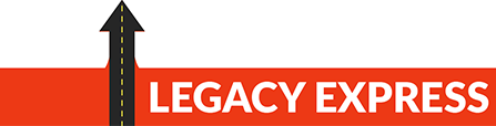 Legacy Express, LLC Logo